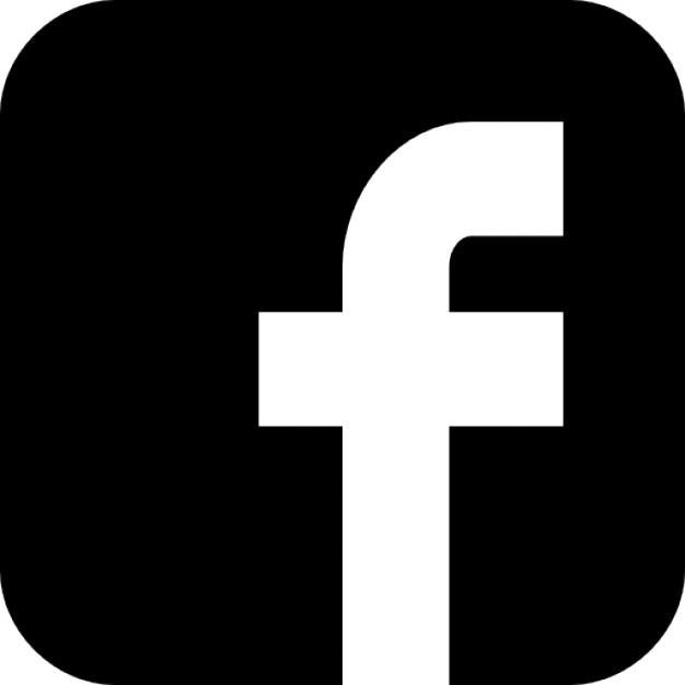 facebook-preto
